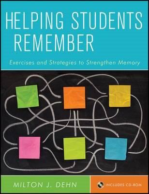 Helping Students Remember (BOK)