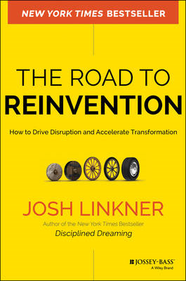 Road to Reinvention (BOK)