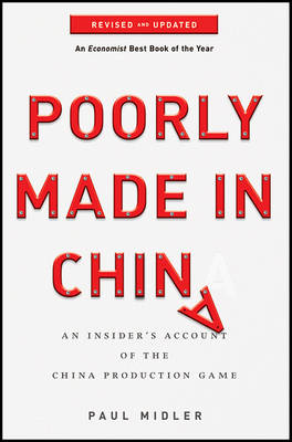 Poorly Made in China (BOK)