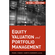 Equity Valuation and Portfolio Management (BOK)