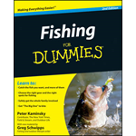 Fishing For Dummies (BOK)