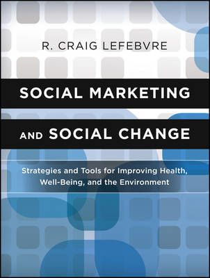 Social Marketing and Social Change (BOK)