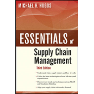 Essentials of Supply Chain Management (BOK)