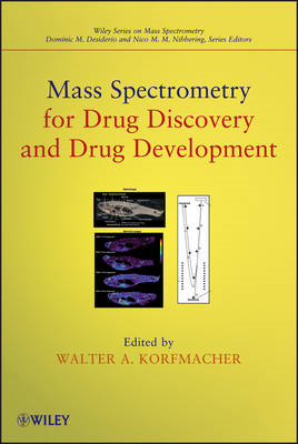 Mass Spectrometry for Drug Discovery and Drug Development (BOK)