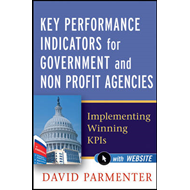 Key Performance Indicators for Government and Non Profit Age (BOK)