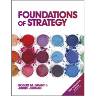 Foundations of Strategy (BOK)