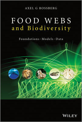 Food Webs and Biodiversity (BOK)
