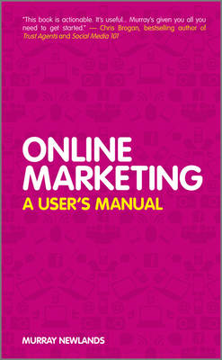 Online Marketing: A Users Manual (BOK)