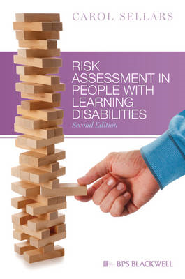 Risk Assessment in People With Learning Disabilities (BOK)