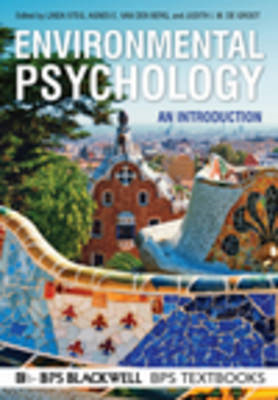 Environmental Psychology (BOK)