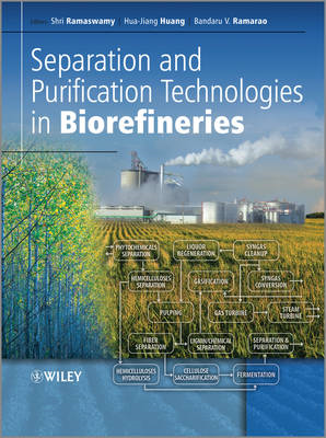 Separation and Purification Technologies in Biorefineries (BOK)