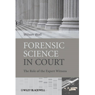 Forensic Science in Court (BOK)