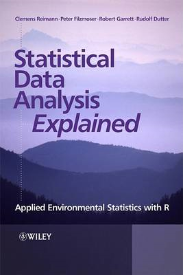 Statistical Data Analysis Explained (BOK)