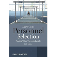 Personnel Selection: Adding Value Through People (BOK)