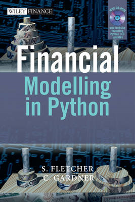Financial Modelling in Python (BOK)