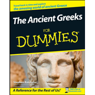 Ancient Greeks For Dummies (BOK)