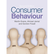 Produktbilde for Consumer Behaviour (BOK)