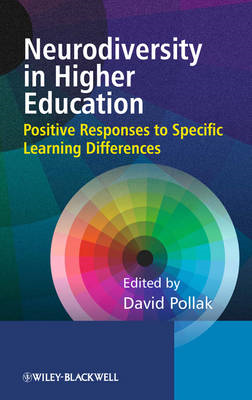 Neurodiversity in Higher Education: Positive Responses to Specific Learning Differences (BOK)