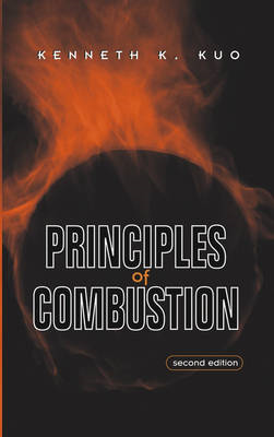 Principles of Combustion (BOK)