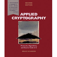Applied Cryptography (BOK)