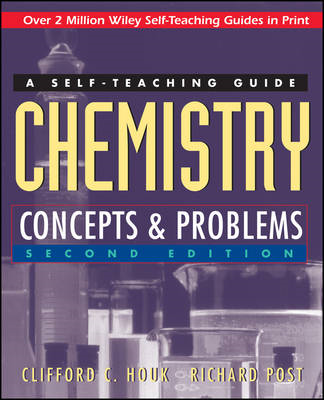 Chemistry: Concepts and Problems (BOK)