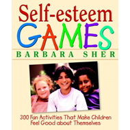 Self-esteem Games (BOK)