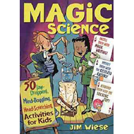 Magic Science (BOK)