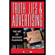Truth, Lies, and Advertising (BOK)