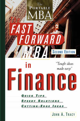 The Fast Forward MBA in Finance (BOK)