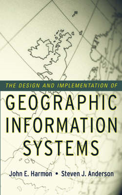 The Design and Implementation of Geographic Information Systems (BOK)