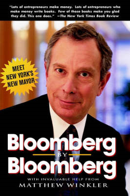Bloomberg by Bloomberg (BOK)