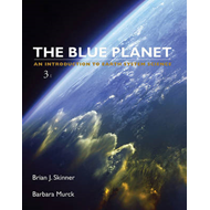 The Blue Planet: An Introduction to Earth System Science (BOK)