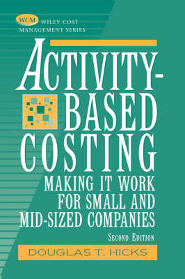 Activity-based Costing (BOK)