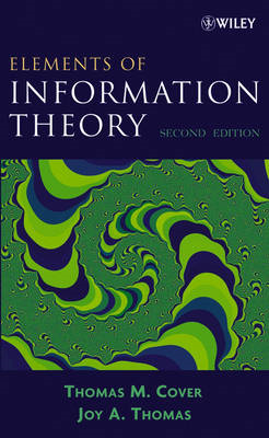 Elements of Information Theory (BOK)
