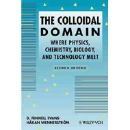 The Colloidal Domain: Where Physics, Chemistry and Biology Meet (BOK)