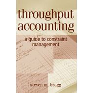Throughput Accounting (BOK)
