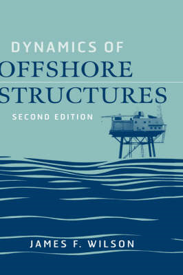 Dynamics of Offshore Structures (BOK)