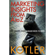 Marketing Insights from A to Z (BOK)