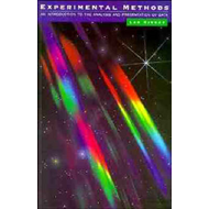 Experimental Methods: An Introduction to the Analysis and Presentation of Data (BOK)