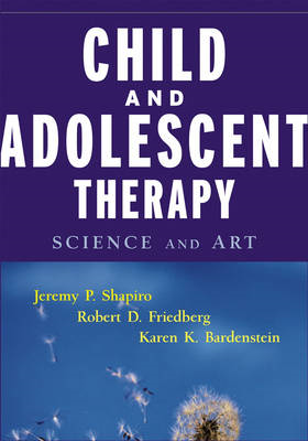Child and Adolescent Therapy (BOK)