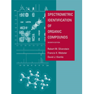 The Spectrometric Identification of Organic Compounds (BOK)
