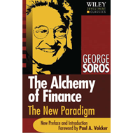 Alchemy of Finance (BOK)
