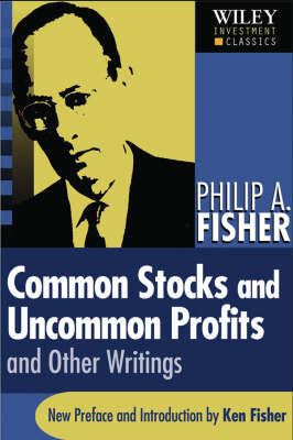 Common Stocks and Uncommon Profits and Other Writings (BOK)