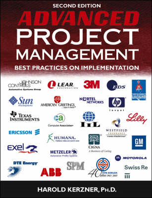 Advanced Project Management (BOK)
