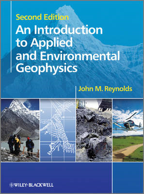 Introduction to Applied and Environmental Geophysics (BOK)