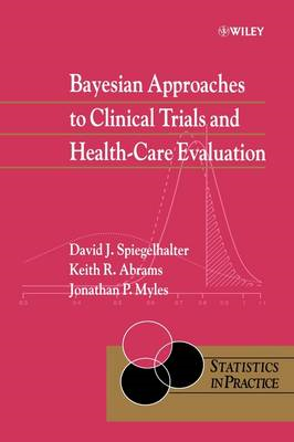 Bayesian Approaches to Clinical Trials and Health-care Evaluation (BOK)