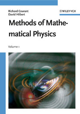 Methods of Mathematical Physics (BOK)