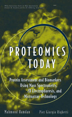 Proteomics Today (BOK)