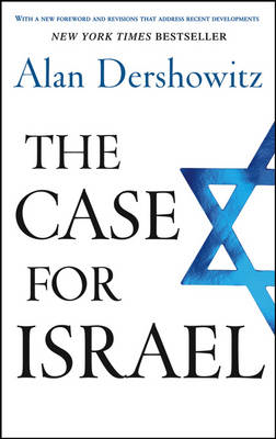 The Case for Israel (BOK)