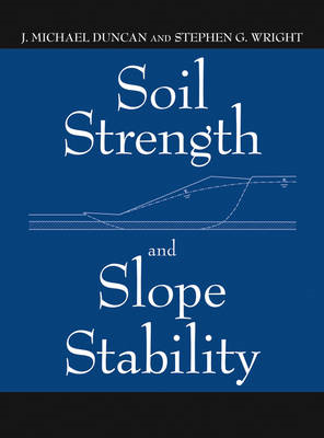 Soil Strength and Slope Stability (BOK)